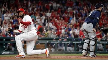 Cardinals continue winning streak despite allowing 3 more homers
