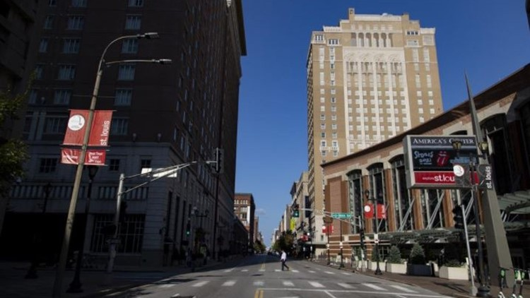 Downtown tax district says it has 'successfully filed' to renew