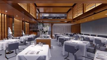 Fine dining restaurant Tony's plots new location