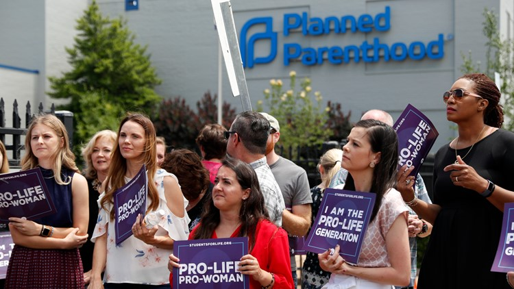 New rules on Missouri abortion clinics set to take effect