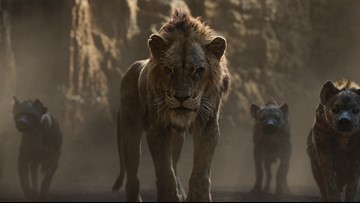 Review | 'The Lion King' is a soulless cash grab