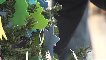 Hundreds of 'Little Wishes' need granting for local kids in foster care