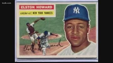Elston Howard: Baseball trailblazer