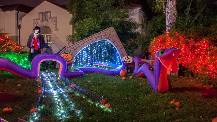 Spooky season is here! The Halloween events happening in St. Louis this year