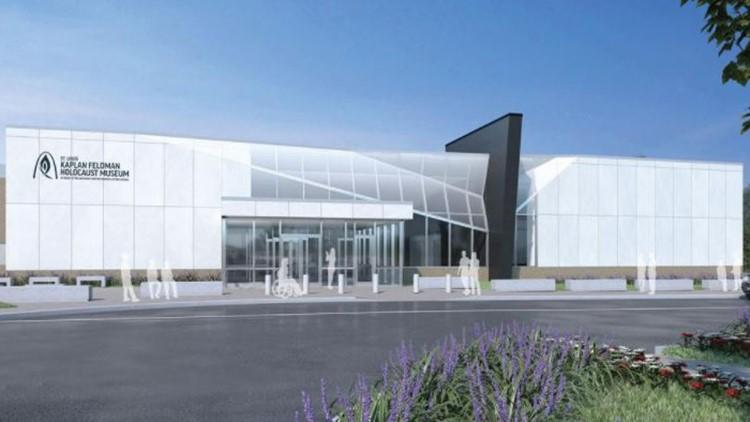 St. Louis Kaplan Feldman Holocaust Museum tops $21M fundraising goal for expansion