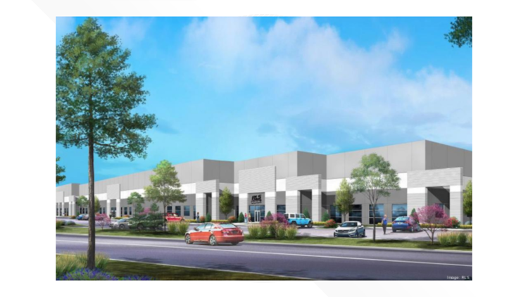 Over 100 jobs coming to Hazelwood as manufacturer moves HQ