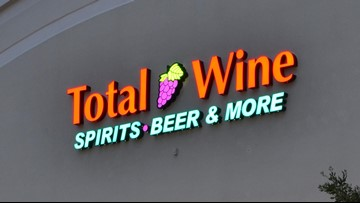 Total Wine & More to open first Illinois store in Metro East