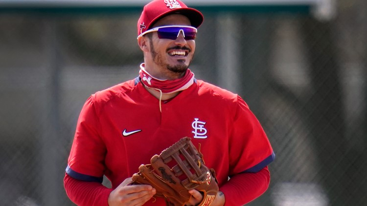 Cardinals lineup for spring opener to feature regulars, including Arenado