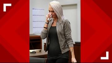 PHOTOS: Trenton Forster sentencing in killing of Officer