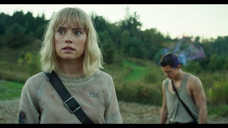 Movie Review | 'Chaos Walking' is an example of a studio trying to let out a fart without anyone noticing