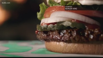 Verify: What's in the Impossible Burger?