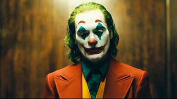 Equal parts heartbreaking and disturbing, Joaquin Phoenix's 'Joker' looks incredible