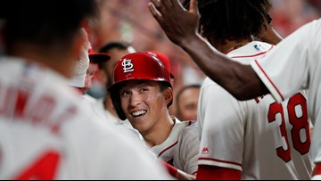 Cardinals take down Pirates 3-1, aim for series sweep