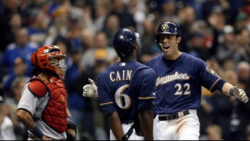 Opinion | 10 things that are more insane than pitching to Christian Yelich