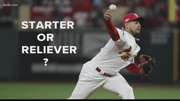 What's next for the Cardinals after NLCS sweep?