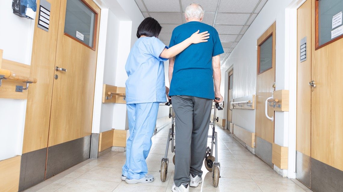 Federal lawmaker outraged after I-Team investigation reveals nursing home 'incentive' payments