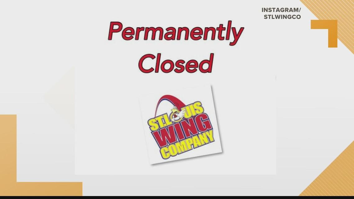 Rock Hill wing restaurant closes