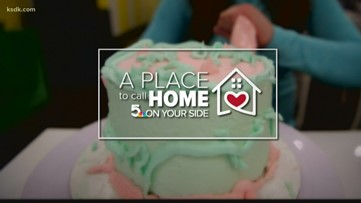 A Place to Call Home: 15-year-old Sophia puts life into perspective