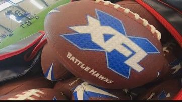 More seats added for BattleHawks game