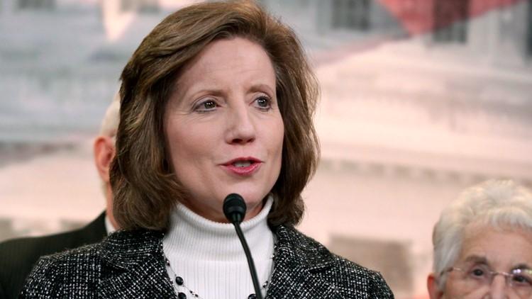 Missouri Rep. Vicky Hartzler launches US Senate bid