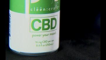 'I really do believe it' | CBD craze booms despite lack of regulation