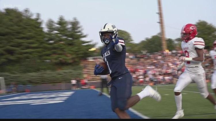 5 On Your Sideline high school football highlights: Week 3