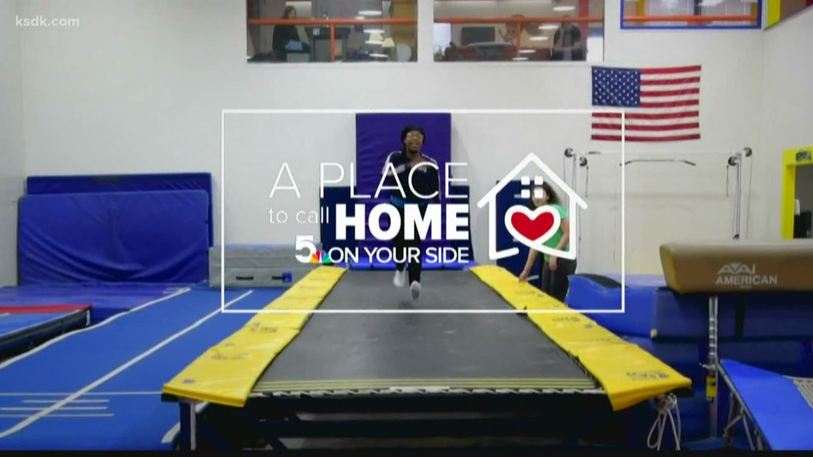 A Place to Call Home: Ashley is 12 years old and full of life