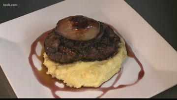 Frank's Food Picks | You've got to try the championship steak at Mike Shannon's Grill