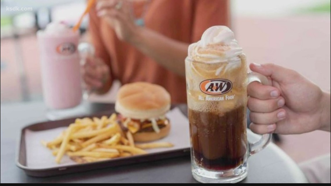 A&W plans new location in Arnold, with Belleville restaurant opening soon