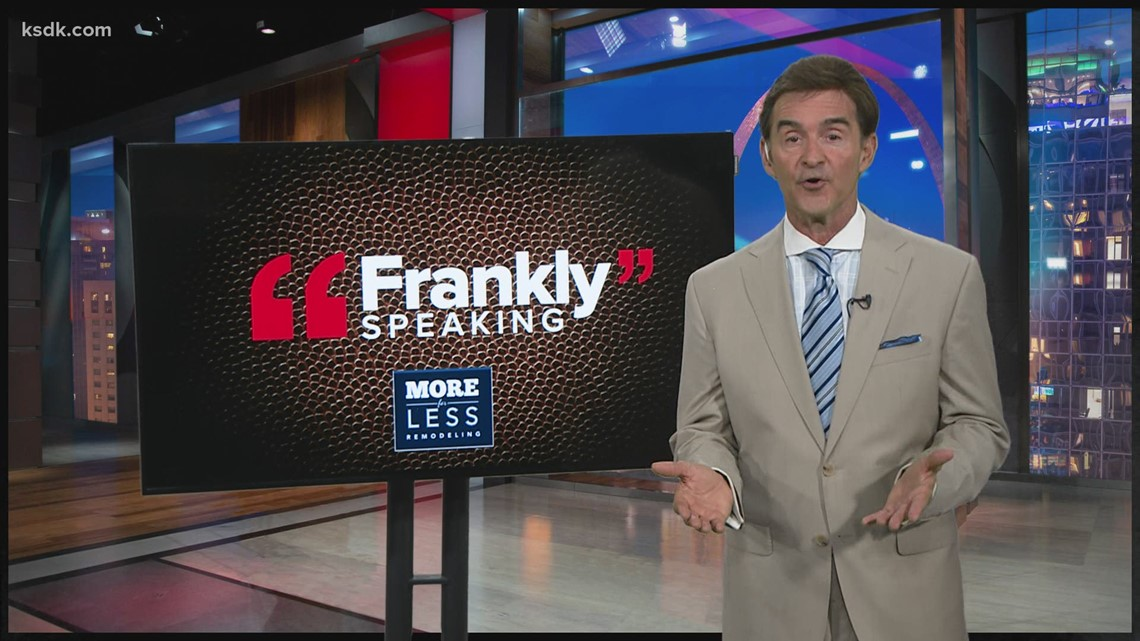 Frankly Speaking | Looking back on 28 years at KSDK
