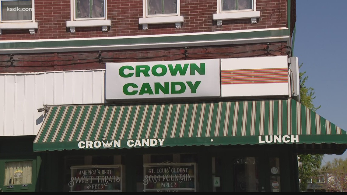 Crown Candy gets boost from Discovery+ show, fellow restaurant owner