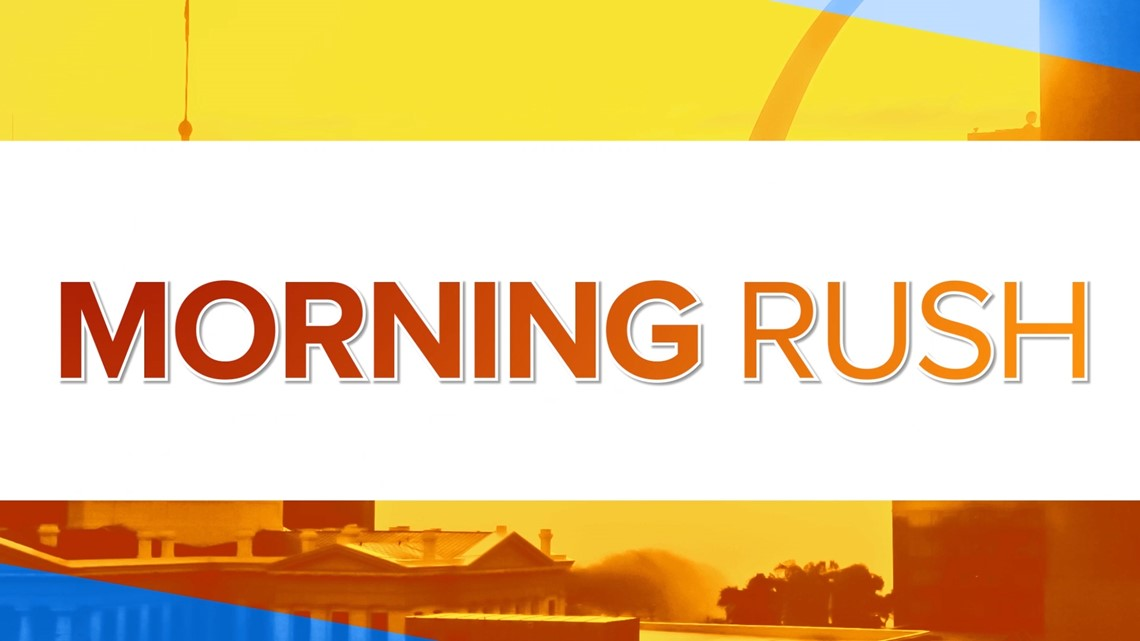 Subscribe to STL Morning Rush