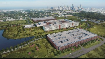 The plan to make St. Louis the national hub for a growing technology