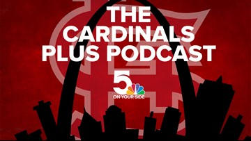 Sports Plus Podcast: From the White House to Nats Park with the Cards on the brink