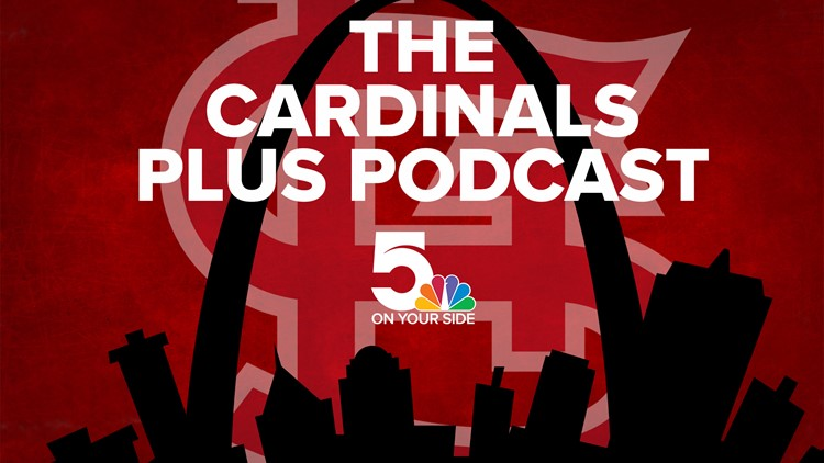 Cardinals Plus Podcast: Cardinals offense goes M.I.A. at home, do they still have a chance in the NLCS?