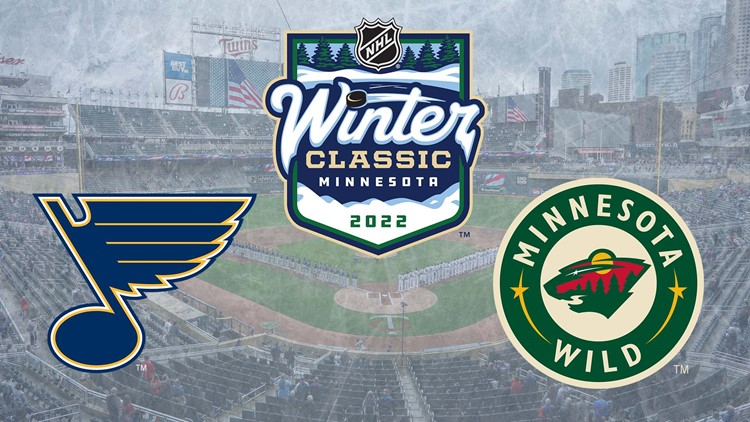 2022 Winter Classic tickets go on sale Wednesday