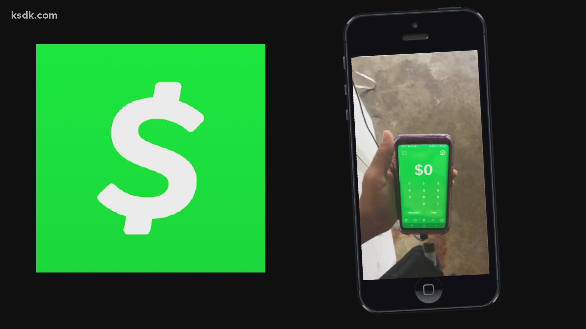 How To Avoid Cash App Scams Ksdk Com