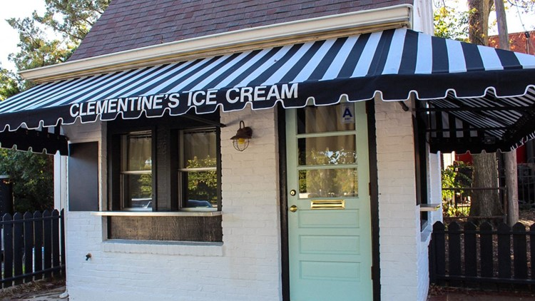 Here's what's keeping Clementine's Kirkwood location from opening