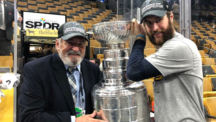 'I wanted it so bad' | Looking back on when Bob Plager finally got his Stanley Cup and parade
