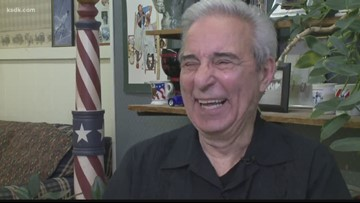 Meet the 85-year-old barber who makes house calls