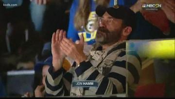 Jon Hamm narrates Blues video series