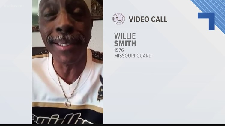 March Madness Moments: Willie Smith becomes 'Mr. Magic' for Mizzou