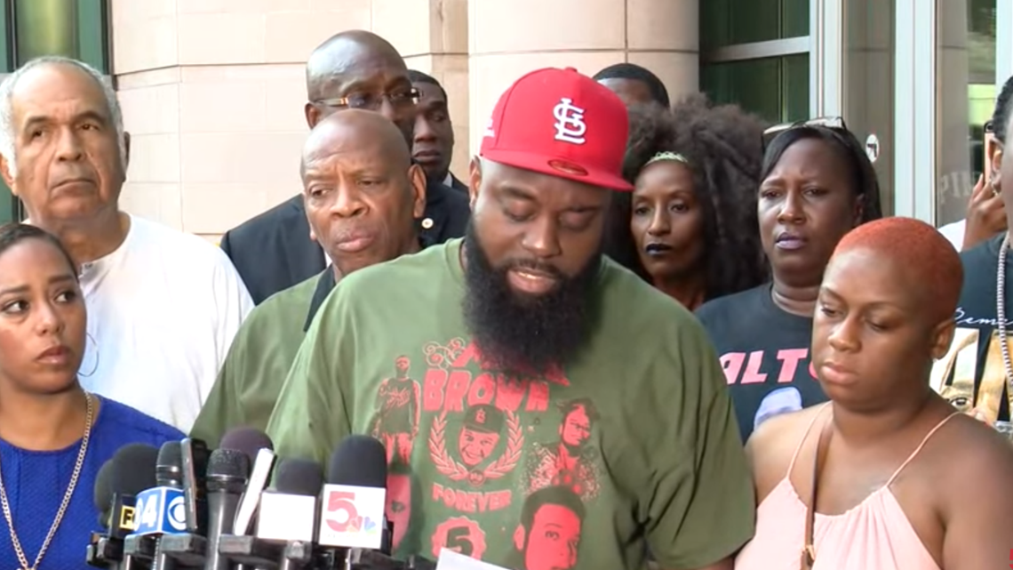 5 years after Michael Brown's death, his father wants new investigation