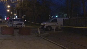 Woman found stabbed to death in Old North St. Louis neighborhood