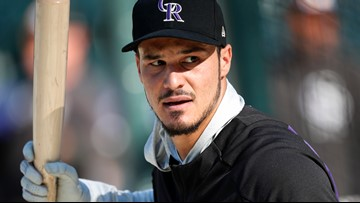 Opinion: Nolan Arenado could be the missing piece to a Cardinals' championship season
