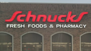 Schnucks temporarily closing 1 store, changing hours at 2 others