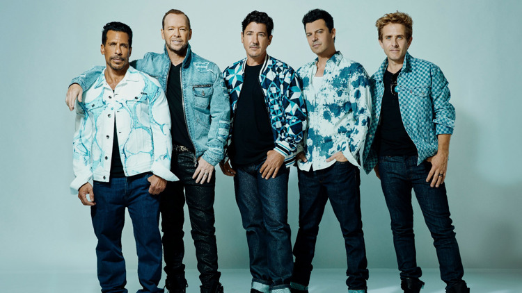 New Kids on the Block tour coming to St. Louis with 3 'legendary guests'