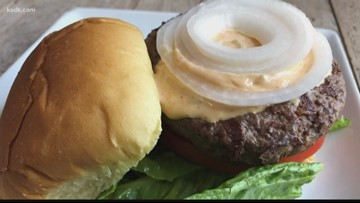 Dana Cooks with Simply Schnucks: Zesty Burger Sauce