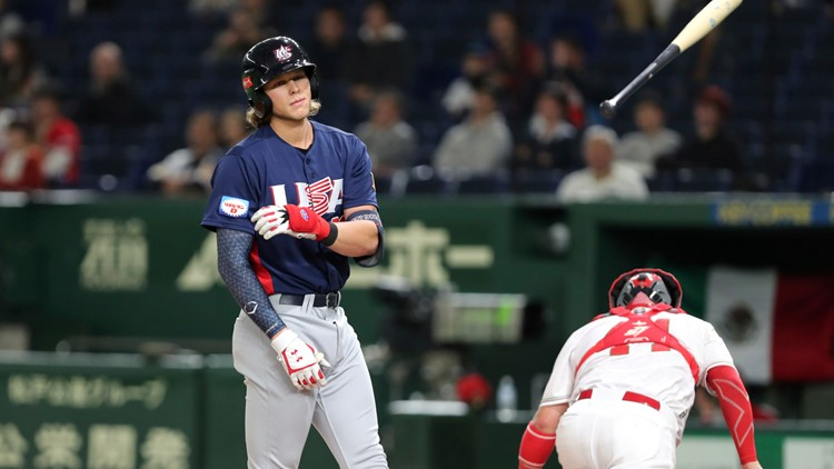 Mexico rallies to beat US 3-2, earn Olympic baseball berth