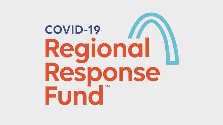 How to donate to the COVID-19 Regional Response Fund